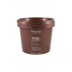 Осветляющий порошок для волос «Non Ammonia» 500 гр.