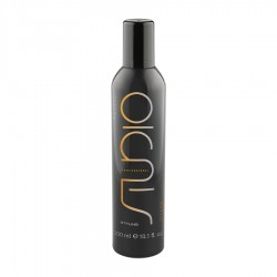 """Мусс для укладки волос сильной фиксации серии """"Styling"""" линии Studio Professional 300 мл."""
