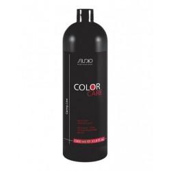 """Бальзам для окрашенных волос """"Color Care"""" серии """"Caring Line"""" 1000 мл"""