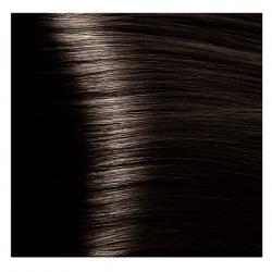 HY 4.0 Коричневый, крем-краска для волос «Hyaluronic acid» 100 мл