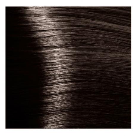 HY 5.0 Светлый коричневый, крем-краска для волос «Hyaluronic acid» 100 мл