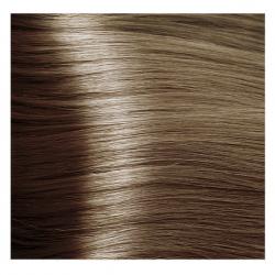 HY 8.0 Светлый блондин, крем-краска для волос «Hyaluronic acid» 100 мл