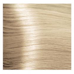 HY 10.0 Платиновый блондин, крем-краска для волос «Hyaluronic acid» 100 мл