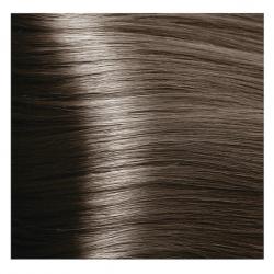 HY 7.1 Блондин пепельный, крем-краска для волос «Hyaluronic acid» 100 мл
