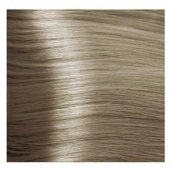 HY 9.1 Очень светлый блондин пепельный, крем-краска для волос «Hyaluronic acid» 100 мл