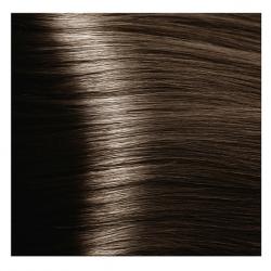 HY 6.13 Темный блондин бежевый, крем-краска для волос «Hyaluronic acid» 100 мл