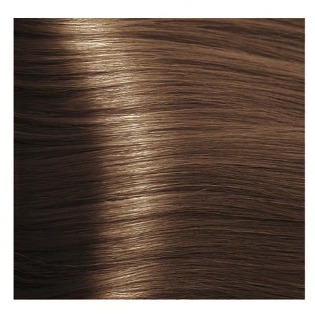 HY 6.3 Темный блондин золотистый, крем-краска для волос «Hyaluronic acid» 100 мл