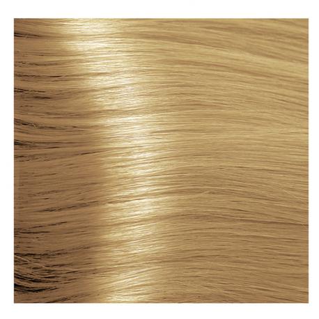 HY 8.3 Светлый блондин золотистый, крем-краска для волос «Hyaluronic acid» 100 мл
