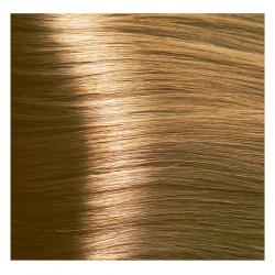 HY 8.33 Светлый блондин золотистый интенсивный, крем-краска для волос «Hyaluronic acid» 100 мл