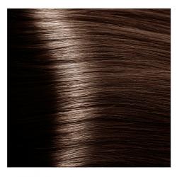 HY 5.31 Светлый коричневый золотистый бежевый, крем-краска для волос «Hyaluronic acid» 100 мл