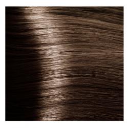 HY 6.31 Темный блондин золотистый бежевый, крем-краска для волос «Hyaluronic acid» 100 мл
