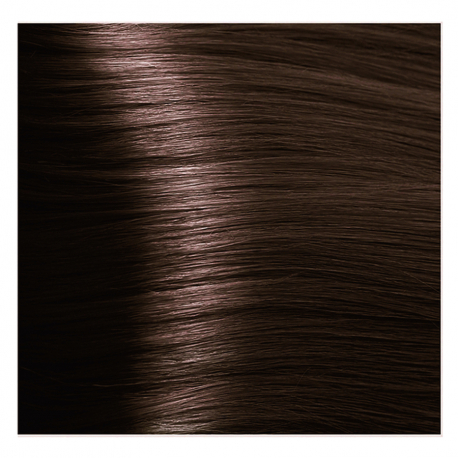 HY 5.32 Светлый коричневый палисандр, крем-краска для волос «Hyaluronic acid» 100 мл