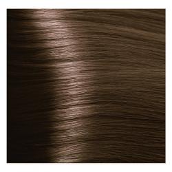 HY 7.32 Блондин палисандр, крем-краска для волос «Hyaluronic acid» 100 мл