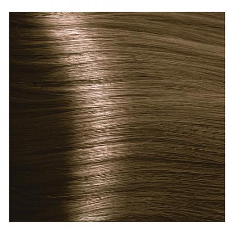 HY 8.32 Светлый блондин палисандр, крем-краска для волос «Hyaluronic acid» 100 мл