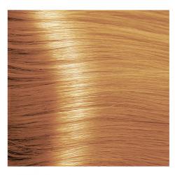 HY 9.34 Очень светлый блондин золотистый медный, крем-краска для волос «Hyaluronic acid» 100 мл