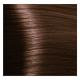 HY 6.35 Темный блондин каштановый, крем-краска для волос «Hyaluronic acid» 100 мл