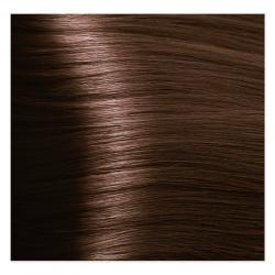 HY 6.35 Темний блондин каштановий, крем-фарба для волосся з гіалуроновою кислотою, 100 мл