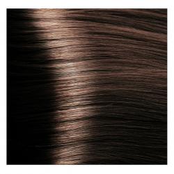 HY 5.23 Светлый коричневый перламутровый, крем-краска для волос «Hyaluronic acid» 100 мл