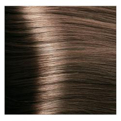 HY 7.23 Блондин перламутровый, крем-краска для волос «Hyaluronic acid» 100 мл
