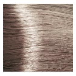 HY 9.23 Очень светлый блондин перламутровый, крем-краска для волос «Hyaluronic acid» 100 мл