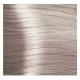 HY 10.23 Платиновый блондин перламутровый, крем-краска для волос «Hyaluronic acid» 100 мл