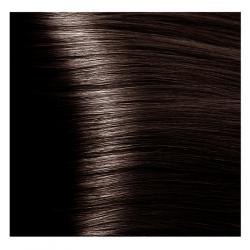 HY 4.8 Коричневый какао, крем-краска для волос «Hyaluronic acid» 100 мл