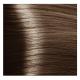 HY 7.81 Блондин карамельно-пепельный, крем-краска для волос «Hyaluronic acid» 100 мл