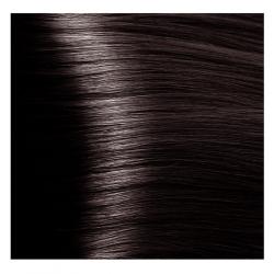 HY 6.84 Темний блондин брауні, крем-фарба для волосся з гіалуроновою кислотою, 100 мл