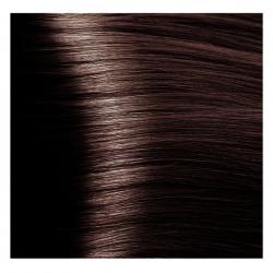 HY 4.4 Коричневый медный, крем-краска для волос «Hyaluronic acid» 100 мл