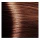 HY 6.4 Темный блондин медный, крем-краска для волос «Hyaluronic acid» 100 мл