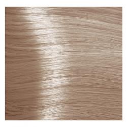 HY 9.085 Очень светлый блондин пастельный розовый, крем-краска для волос «Hyaluronic acid» 100 мл