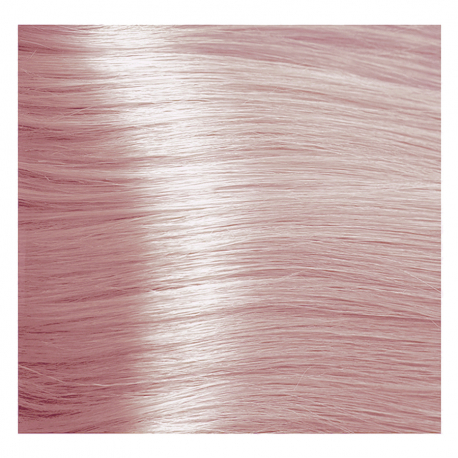 HY 10.086 Платиновый блондин пастельный латте, крем-краска для волос «Hyaluronic acid» 100 мл