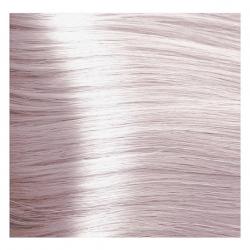 HY 9.2 Очень светлый блондин фиолетовый, крем-краска для волос «Hyaluronic acid» 100 мл