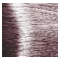 HY 9.21 Очень светлый блондин фиолетовый пепельный, крем-краска для волос «Hyaluronic acid» 100 мл
