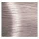 HY 10.02 Платиновый блондин прозрачный фиолетовый, крем-краска для волос «Hyaluronic acid» 100 мл
