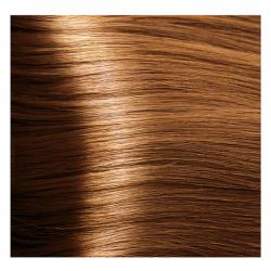 HY 8.43 Светлый блондин медный золотистый, крем-краска для волос «Hyaluronic acid» 100 мл