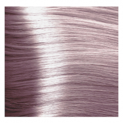 HY 9.26 Очень светлый блондин фиолетовый красный, крем-краска для волос «Hyaluronic acid» 100 мл