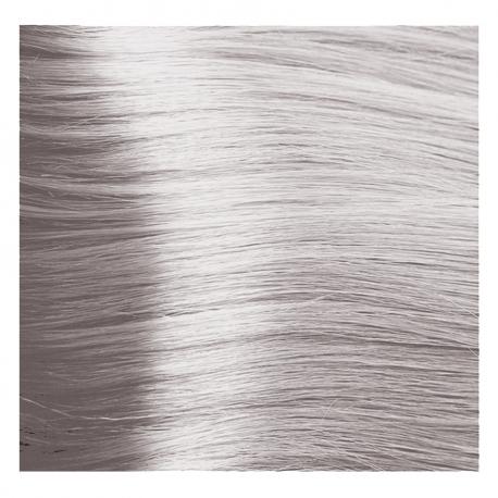 HY 9.012 Очень светлый блондин прозрачный табачный, крем-краска для волос «Hyaluronic acid» 100 мл