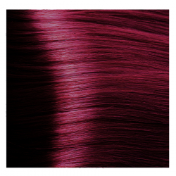 HY Специальное мелирование амарантовый, крем-краска для волос «Hyaluronic acid» 100мл