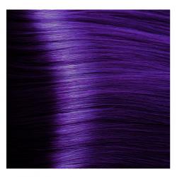HY Специальное мелирование фиолетовый, крем-краска для волос «Hyaluronic acid» 100мл