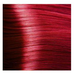 HY Специальное мелирование фуксия, крем-краска для волос «Hyaluronic acid» 100мл
