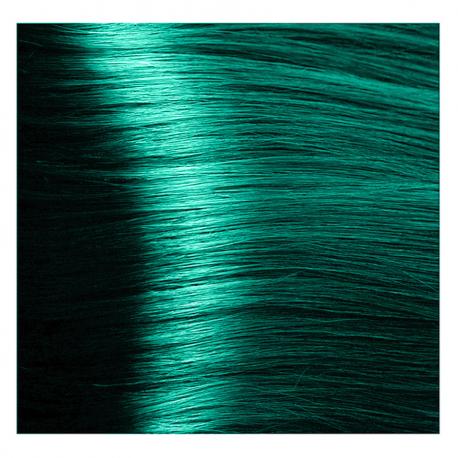 HY Специальное мелирование изумруд, крем-краска для волос «Hyaluronic acid» 100мл
