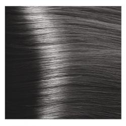 HY 01 Усилитель пепельный, крем-краска для волос «Hyaluronic acid» 100 мл