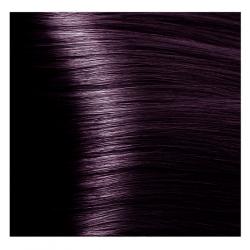 HY 02 Усилитель фиолетовый, крем-краска для волос «Hyaluronic acid» 100 мл