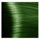 HY 073 Усилитель зеленый, крем-краска для волос «Hyaluronic acid» 100 мл