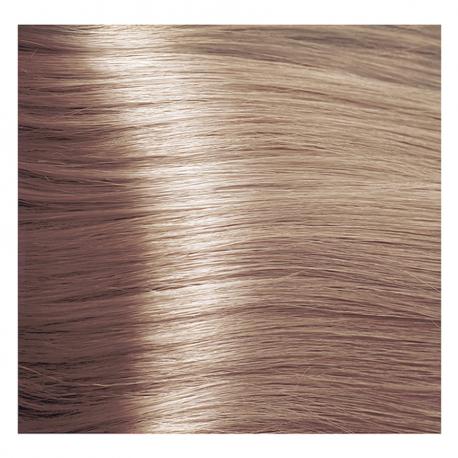 HY 923 Осветляющий перламутровый бежевый, крем-краска для волос «Hyaluronic acid» 100 мл