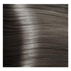 HY 8.00 Светлый блондин интенсивный, крем-краска для волос «Hyaluronic acid» 100 мл