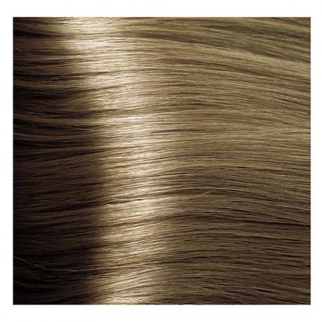 """S 8.07 насыщенный холодный светлый блонд крем-краска для волос серии """"Studio"""" , 100 мл"""