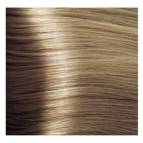 """S 9.07 насыщенный холодный очень светлый блонд крем-краска для волос серии """"Studio"""", 100 мл"""