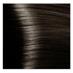 """S 6.1 темный пепельный блонд крем-краска для волос серии """"Studio"""", 100 мл"""